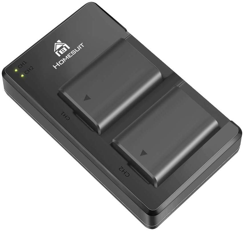 510PPzLumyL. AC SL1000  - Sonyミラーレスのおすすめ激安互換バッテリー
