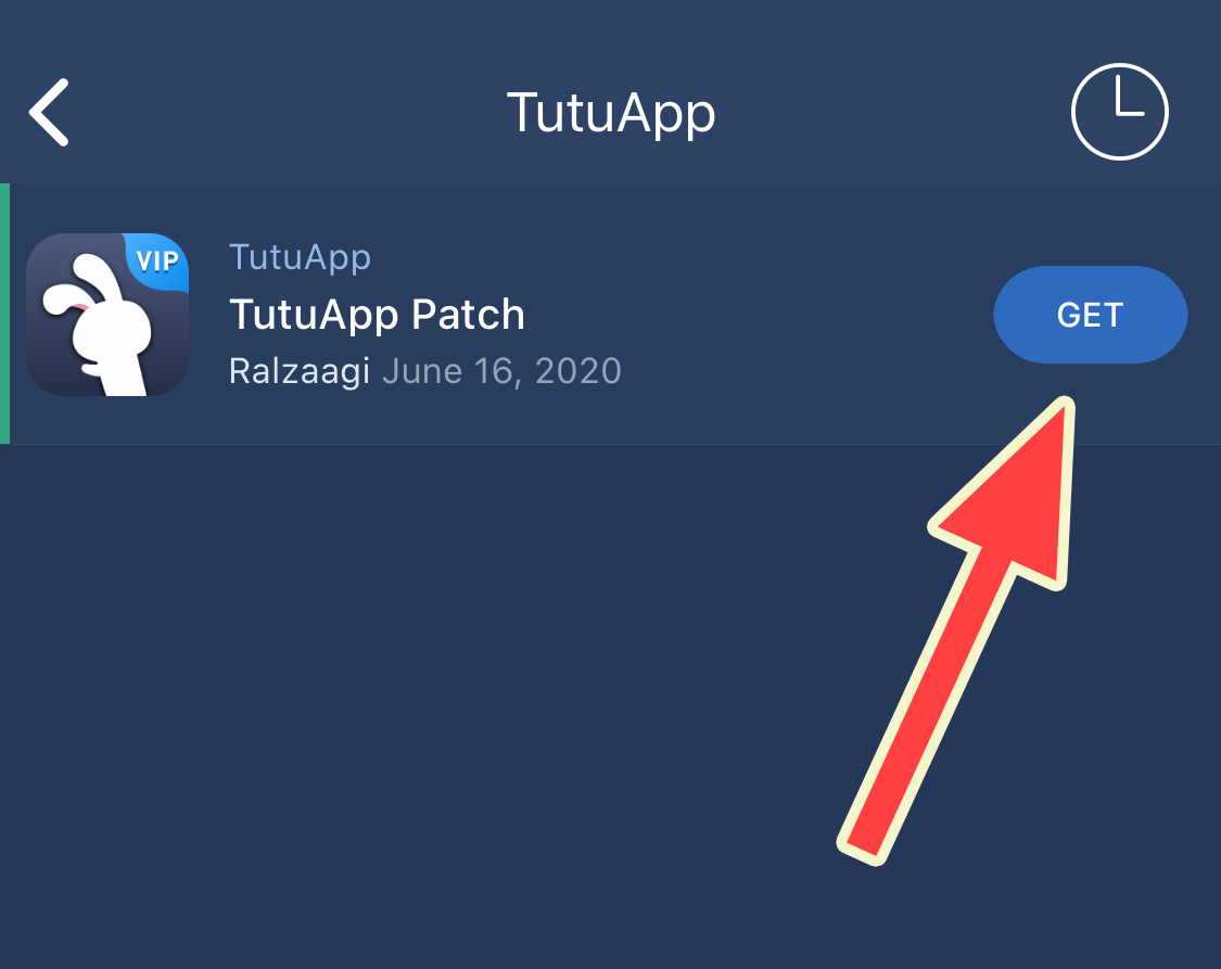 IMG 7675 - TutuApp VIPを無料で使う方法【iOS13.5対応】【2020年版】