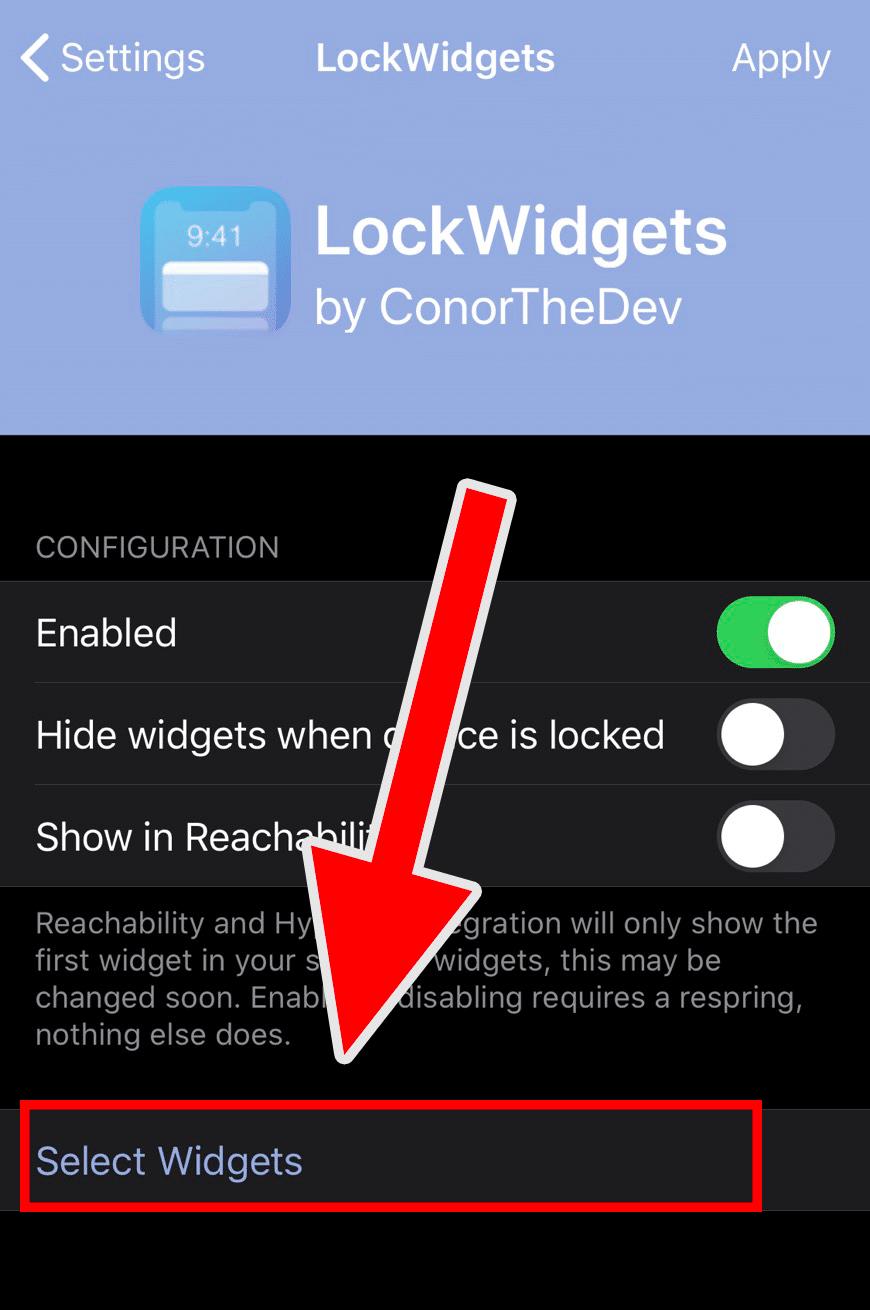 S  26910724 - 【要脱獄】シンプルで軽量なロック画面を作る【iOS13.5】